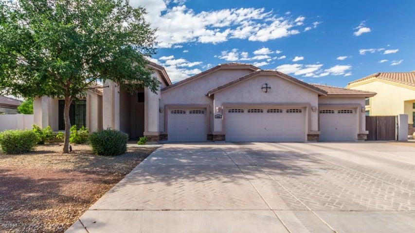 4321 W OLNEY Avenue, Laveen, AZ 85339