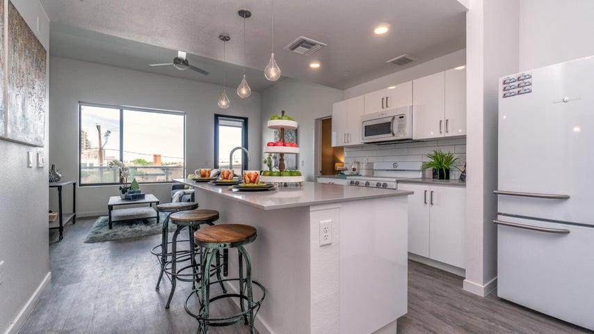 1130 N 2ND Street 208, Phoenix, AZ 85004