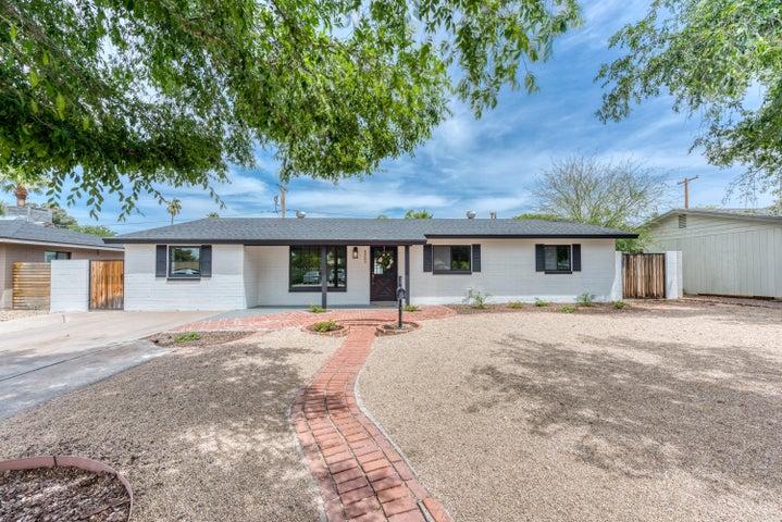 4302 E MONTECITO Avenue, Phoenix, AZ 85018