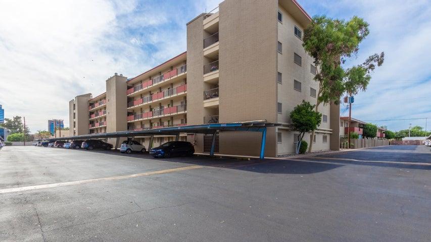 353 E THOMAS Road C302, Phoenix, AZ 85012