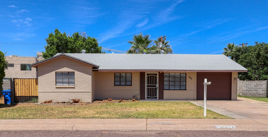 4644 N 24TH Place, Phoenix, AZ 85016