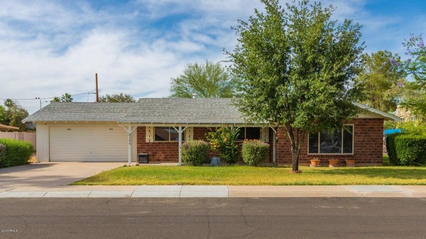 8344 E MONTEROSA Street, Scottsdale, AZ 85251