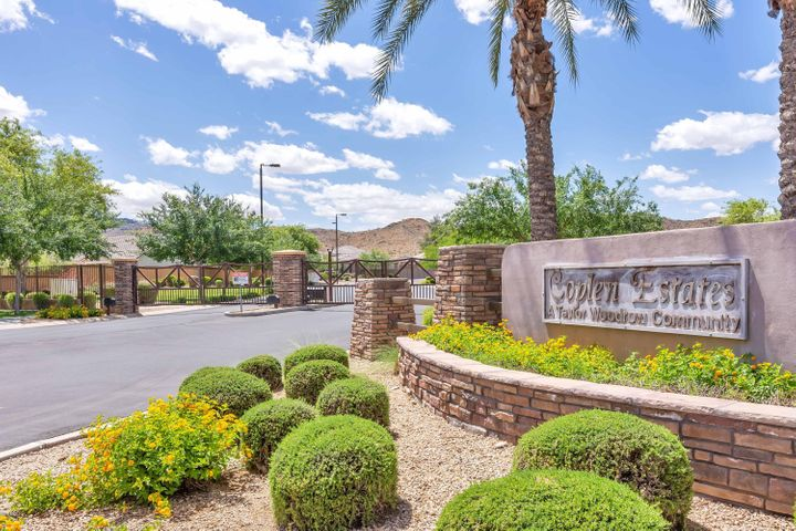 4511 W PEARCE Road, Laveen, AZ 85339