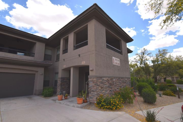 33550 N DOVE LAKES Drive 2002, Cave Creek, AZ 85331