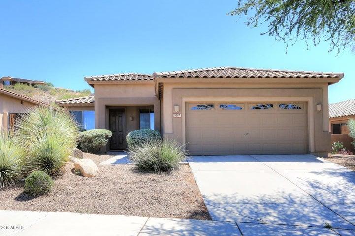 9807 N DESERT ROSE Drive, Fountain Hills, AZ 85268