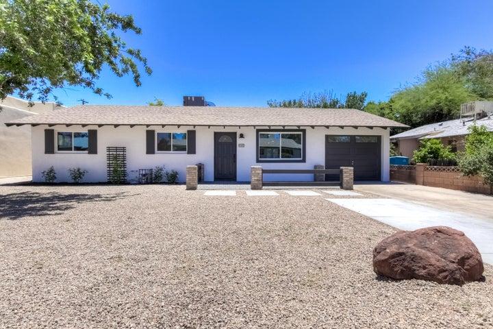 4307 E Devonshire Avenue, Phoenix, AZ 85018