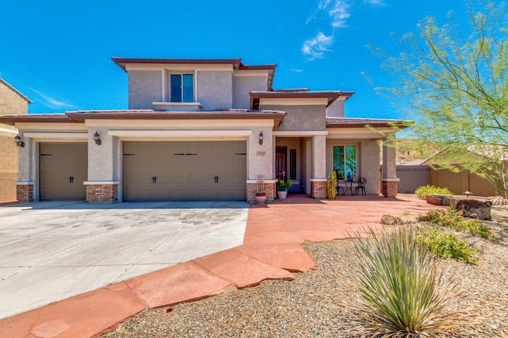 27409 N 16TH Avenue, Phoenix, AZ 85085