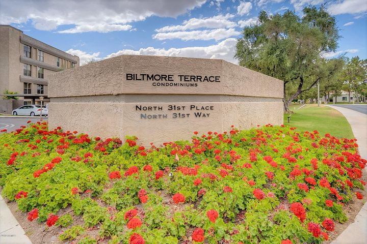 5110 N 31st Way 348, Phoenix, AZ 85016