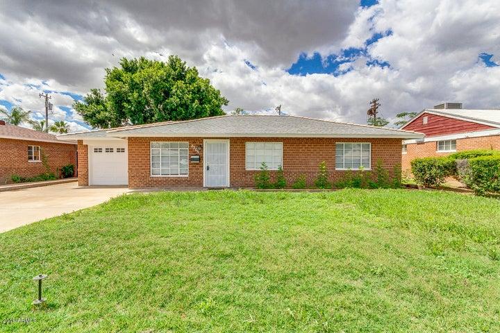 2205 E MONTEROSA Street, Phoenix, AZ 85016