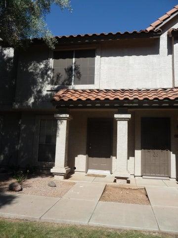 1961 N HARTFORD Street 1049, Chandler, AZ 85225