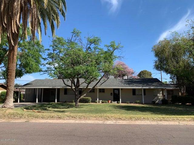 1820 E Rose Lane, Phoenix, AZ 85016