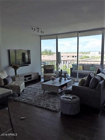 207 W CLARENDON Avenue 4E, Phoenix, AZ 85013