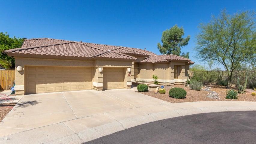 21020 N 16TH Way, Phoenix, AZ 85024