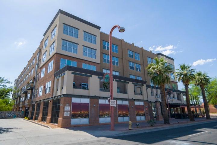 1326 N Central Avenue 415, Phoenix, AZ 85004