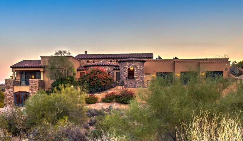 Prime Fountain Hills Homes For Sale With A Pool And Casita Download Free Architecture Designs Rallybritishbridgeorg