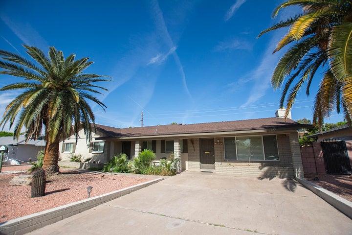 6634 N 16TH Drive, Phoenix, AZ 85015
