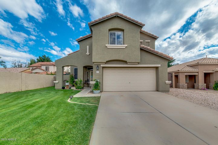 2785 E HIGHLAND Court, Gilbert, AZ 85296