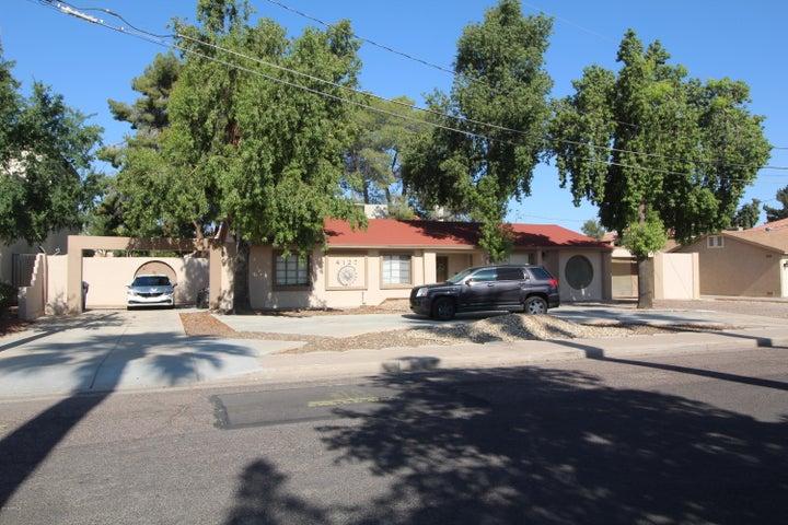 4127 N 21ST Street, Phoenix, AZ 85016