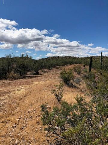 0 S Kellis Road, Wickenburg, AZ 85390