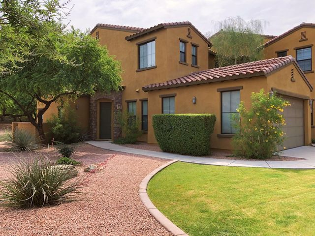 20750 N 87TH Street 1105, Scottsdale, AZ 85255