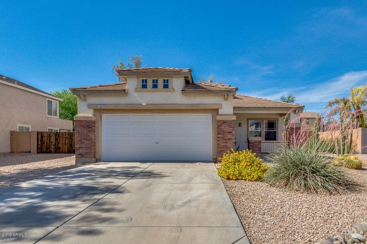 3876 E ESPLANADE Avenue, Gilbert, AZ 85297