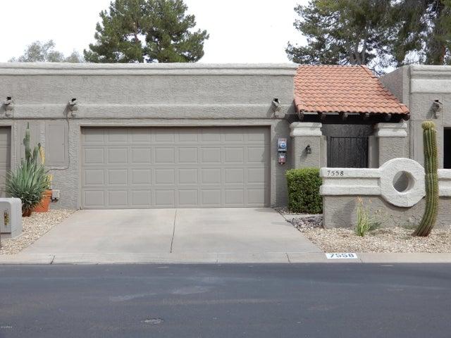 7558 E PLEASANT Run, Scottsdale, AZ 85258