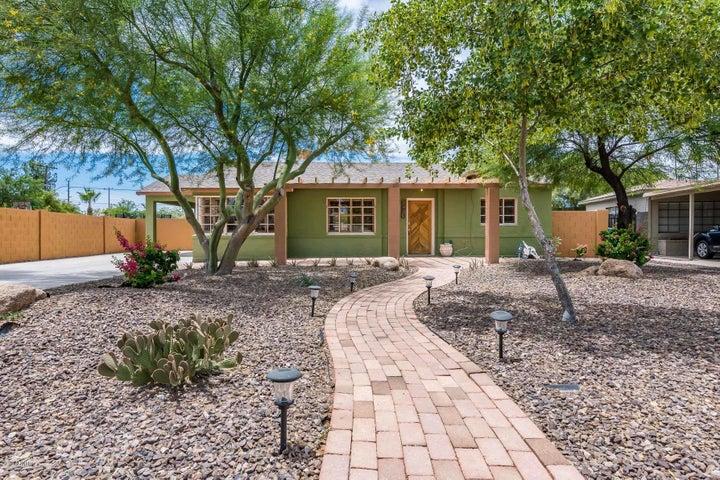 2930 N 16TH Drive, Phoenix, AZ 85015