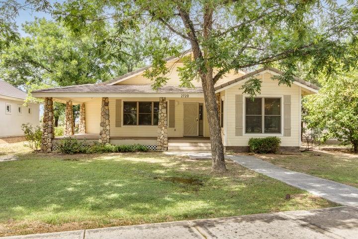 2720 W HARVEST GROVES Lane, Phoenix, AZ 85041