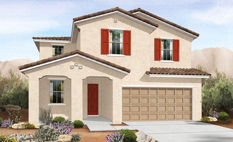 8415 S 40TH Drive, Laveen, AZ 85339