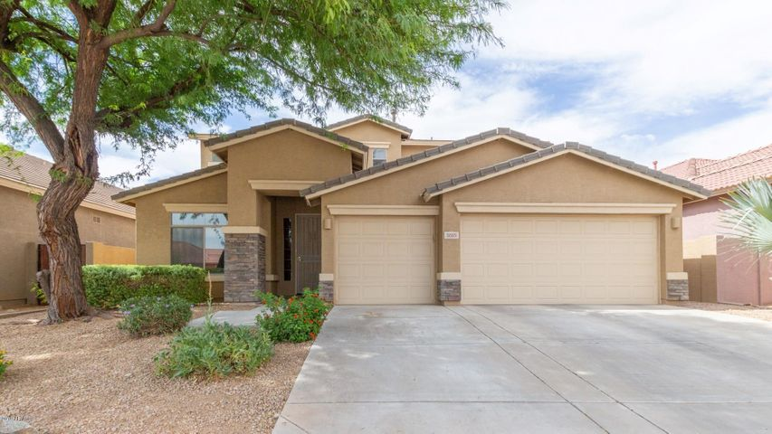 5515 W CARSON Road, Laveen, AZ 85339