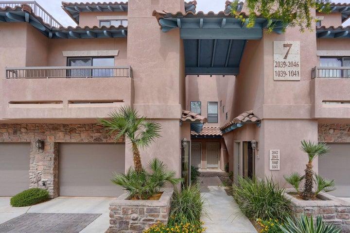 20660 N 40TH Street 2042, Phoenix, AZ 85050