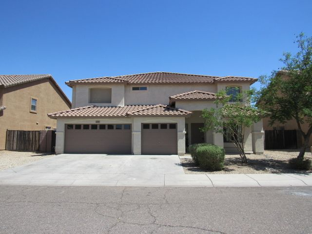 2912 W GLASS Lane, Phoenix, AZ 85041