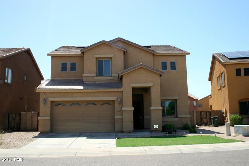 6412 S 49TH Glen, Laveen, AZ 85339