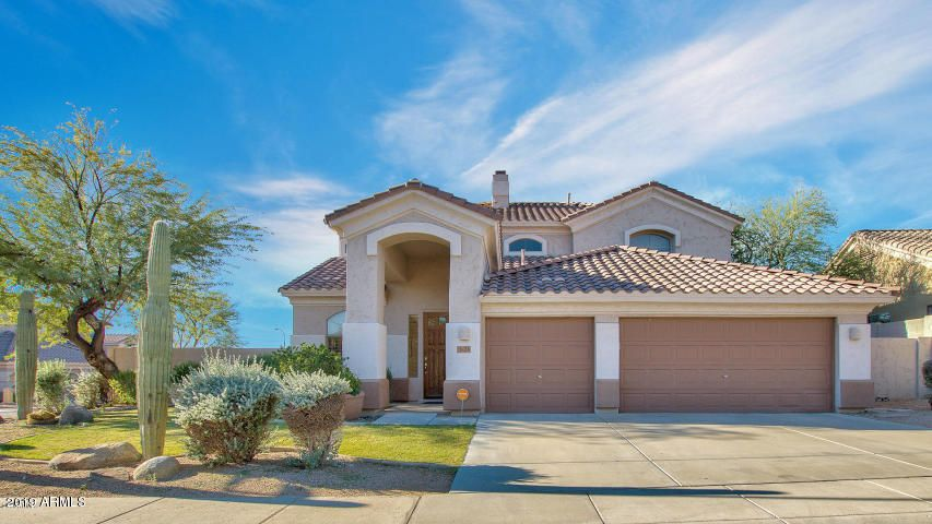 16656 S 16TH Avenue, Phoenix, AZ 85045