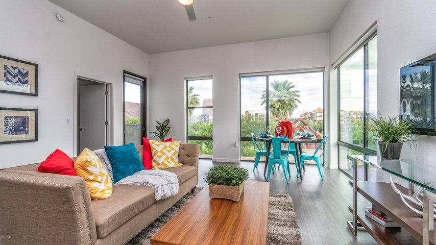 1130 N 2ND Street 305, Phoenix, AZ 85004