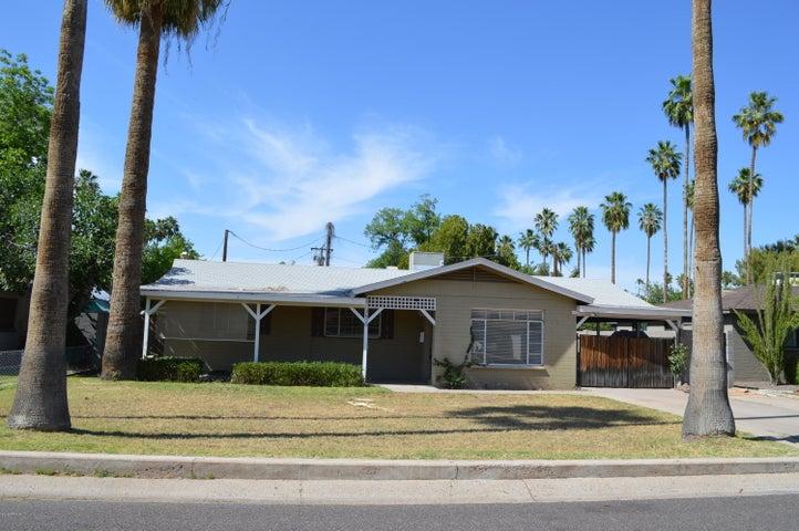 3430 E MONTEROSA Street, Phoenix, AZ 85018