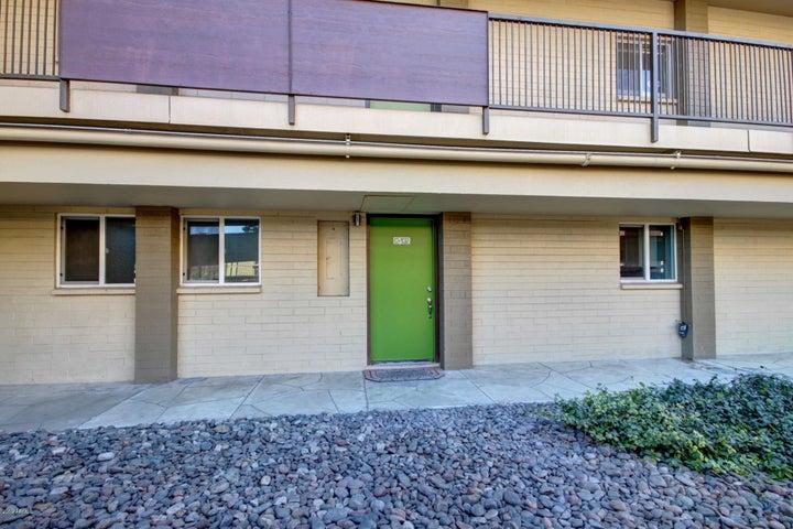 351 E Thomas Road D102, Phoenix, AZ 85012