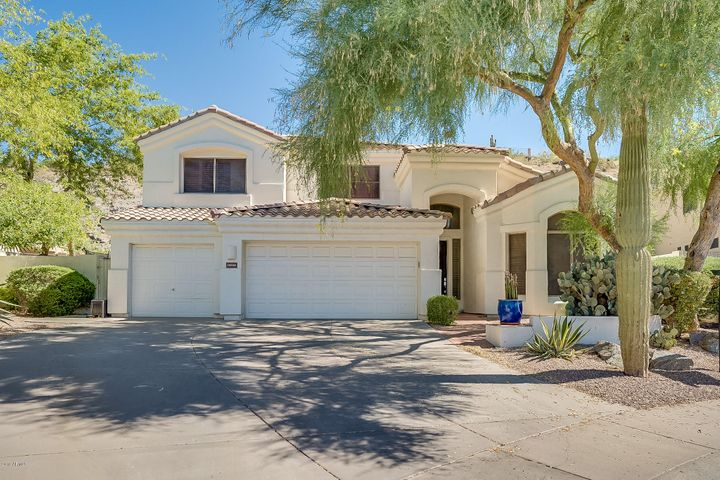 Prime Homes For Sale Ahwatukee 85048 500 000 600 000 Phoenix Beutiful Home Inspiration Ommitmahrainfo