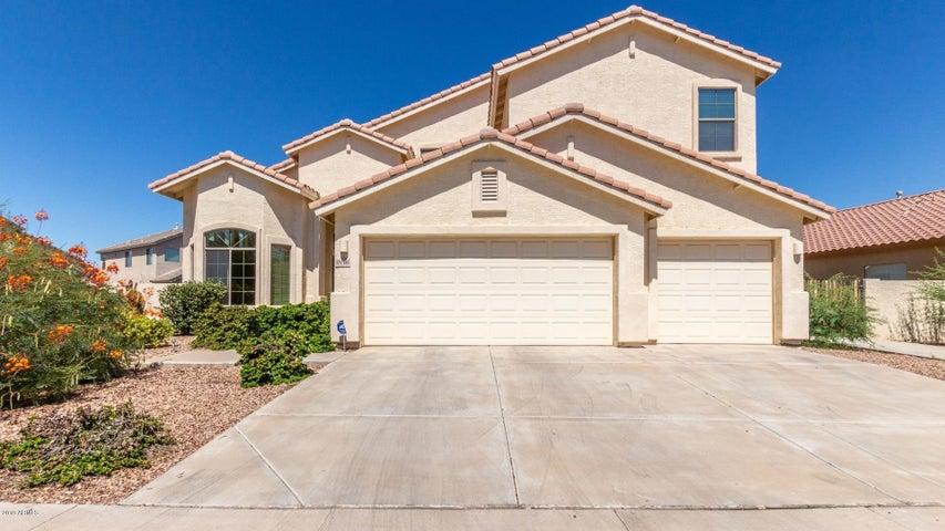 9716 S REIDAR Road, Laveen, AZ 85339