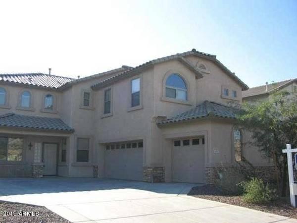 4615 W MAGDALENA Lane, Laveen, AZ 85339