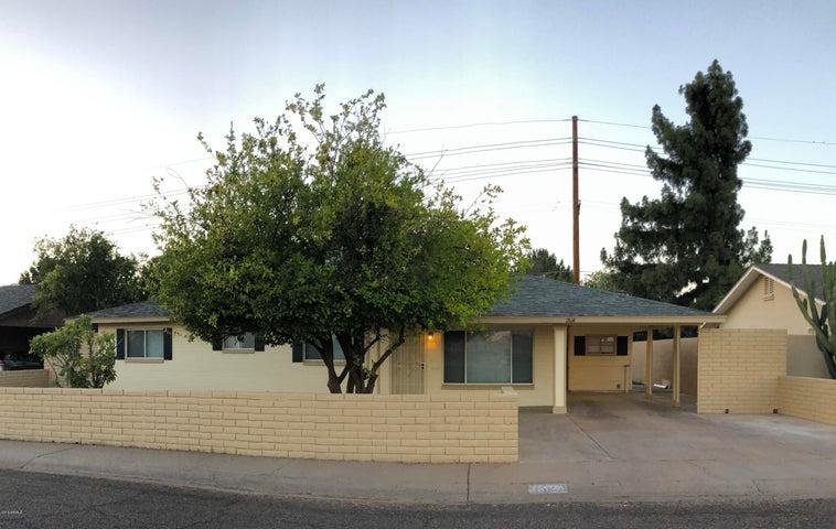2614 E HIGHLAND Avenue, Phoenix, AZ 85016