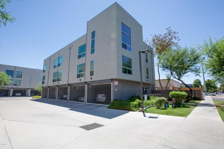 727 E PORTLAND Street 4, Phoenix, AZ 85006