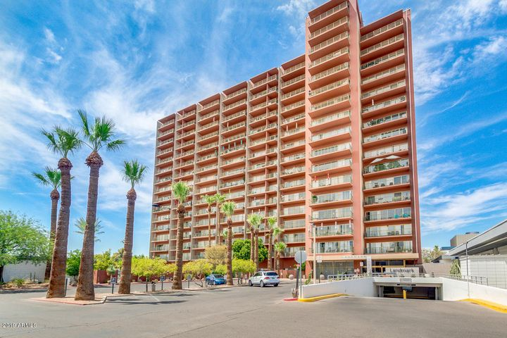 4750 N CENTRAL Avenue 6A, Phoenix, AZ 85012