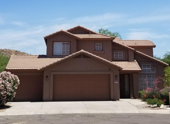 Phenomenal Homes For Sale With Pool Ahwatukee 85048 Under 400 000 Interior Design Ideas Gentotryabchikinfo