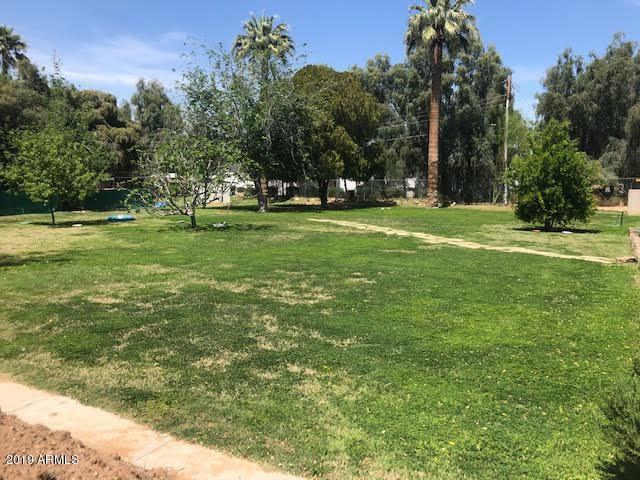 1812 W EL CAMINITO Drive Lot 3