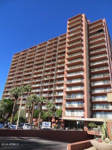 4750 N CENTRAL Avenue 5N, Phoenix, AZ 85012