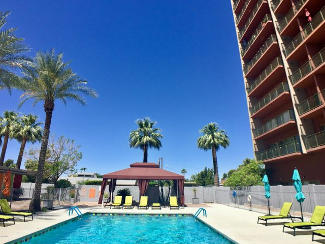 4750 N CENTRAL Avenue 1A, Phoenix, AZ 85012