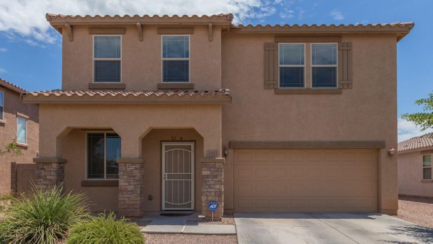7327 W GLASS Lane, Laveen, AZ 85339