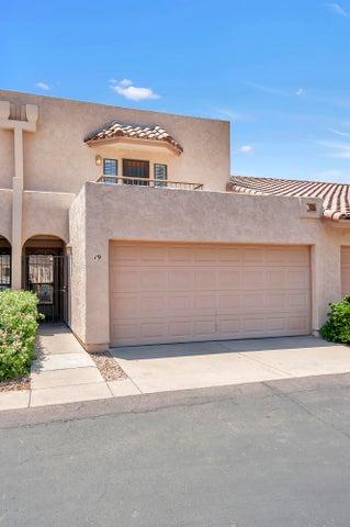 8540 N CENTRAL Avenue 19, Phoenix, AZ 85020