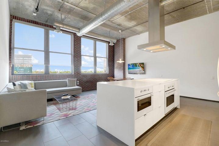 Kitchen/Great Room